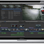 Mac Book Pro Final Cut Pro X