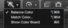 Balance Color