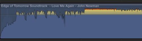 Esempio di clip audio
