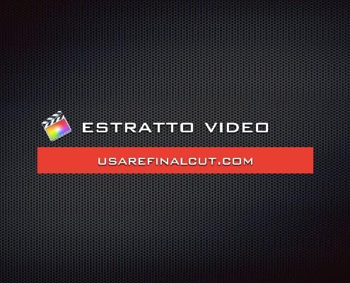Motion 5 - Estratto Video